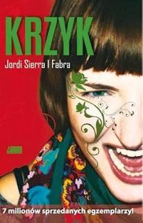 krzyk Jordi Sierra iFabra
