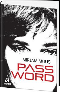 password Mirjam Mous