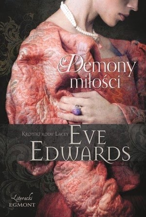 demony miłości Eve Edwards