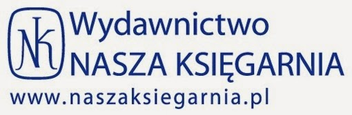 wydawnictwo nasza księgarnia logo