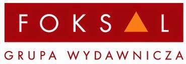 grupa wydawnicza foksal logo