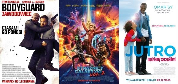 najlepsze filmy 2017 plakaty