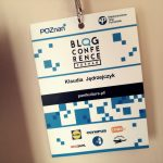 pani kultura blog conference poznań