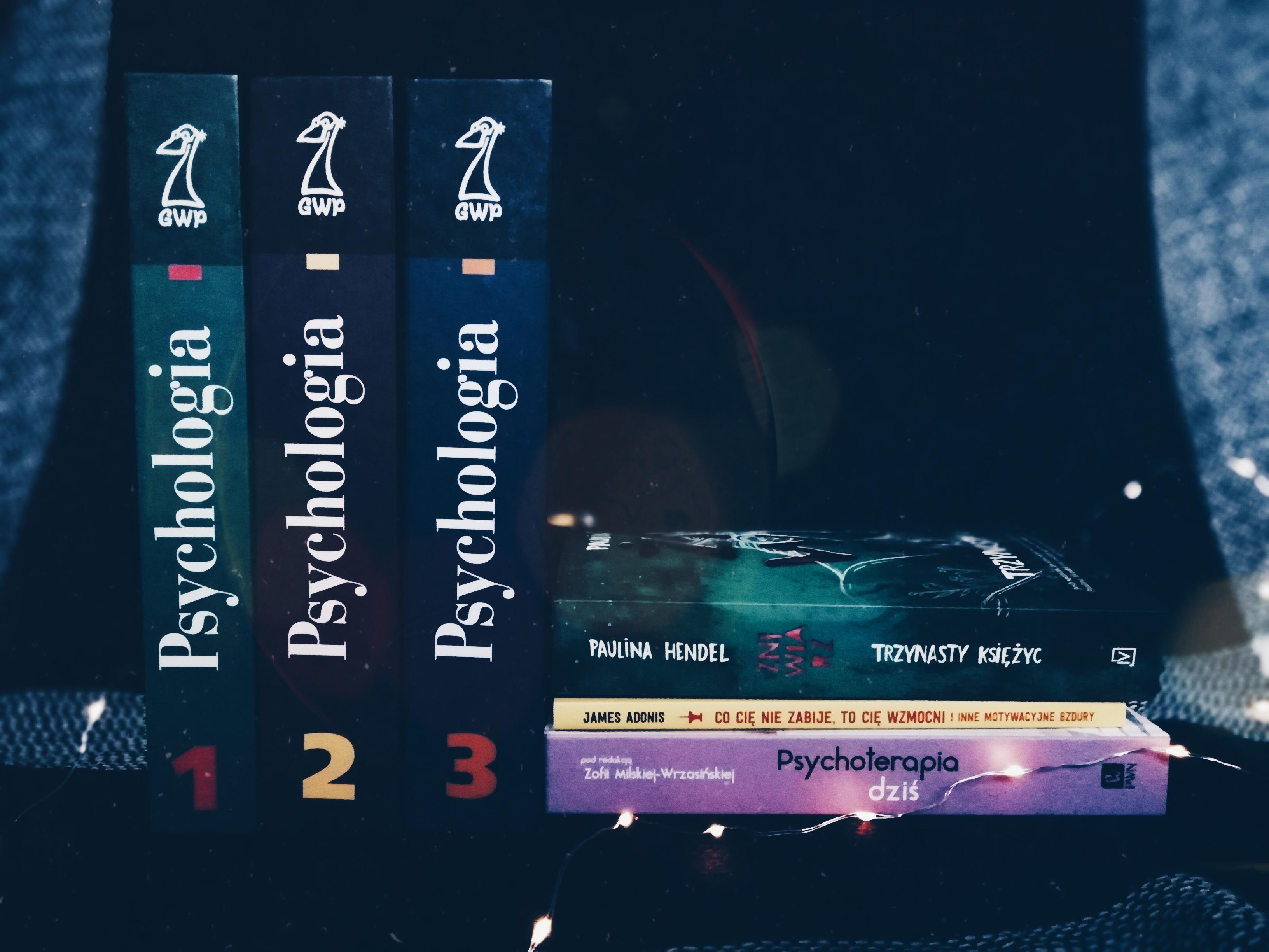 podsumowanie września 2018 książki