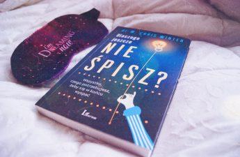 książka dlaczego jeszcze nie śpisz dr w chris winter