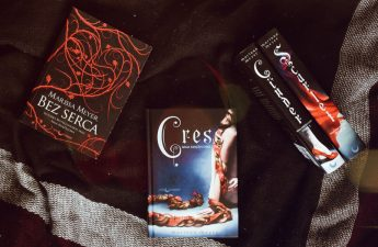 cress marissa meyer