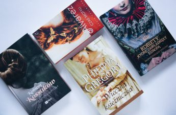 Książki o silnych kobietach oparte na faktach