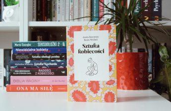 sztuka kobiecości aneta borowiec beata wróbel